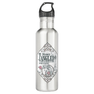 Rapunzel | Tangled - The Path to Your Destiny 710 Ml Water Bottle