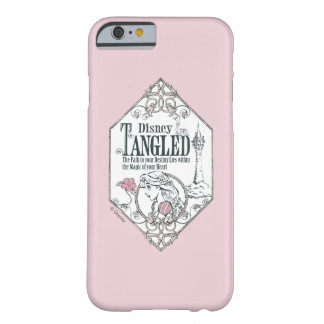 Rapunzel   Tangled - The Path to Your Destiny Barely There iPhone 6 Case