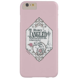 Rapunzel   Tangled - The Path to Your Destiny Barely There iPhone 6 Plus Case