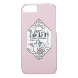 Rapunzel   Tangled - The Path to Your Destiny Case-Mate iPhone Case