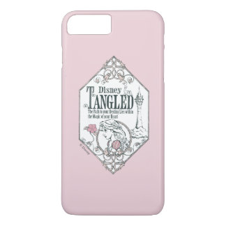 Rapunzel | Tangled - The Path to Your Destiny iPhone 8 Plus/7 Plus Case