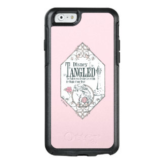 Rapunzel   Tangled - The Path to Your Destiny OtterBox iPhone 6/6s Case