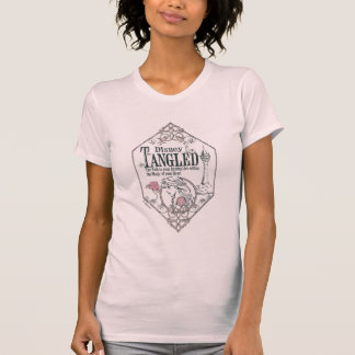 Rapunzel | Tangled - The Path to Your Destiny T-Shirt