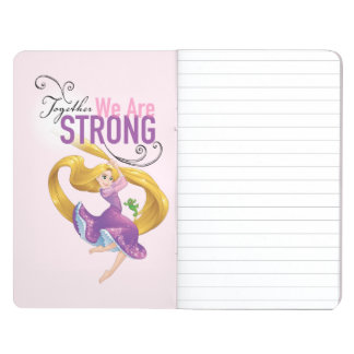 Rapunzel   Together We Are Strong Journal