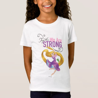 Rapunzel | Together We Are Strong T-Shirt