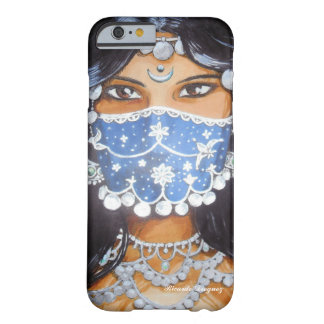 Raqs Sharki Barely There iPhone 6 Case