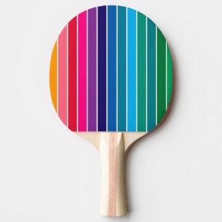 Raquette Éraflures Raquette Tennis De Table