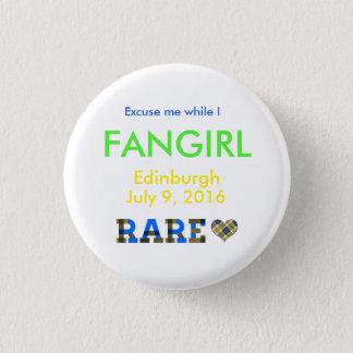 RARE16 button fan girl