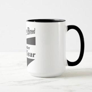 Rare Breed Mug
