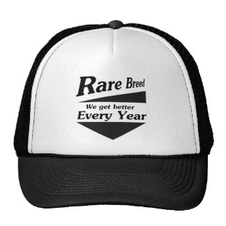 Rare Breed Trucker Hat