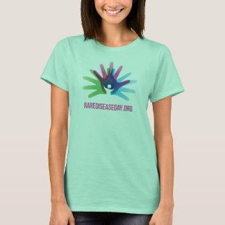Rare Disease Day Basic T-Shirt