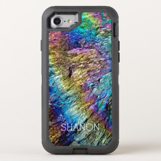 rare mineral rock iPhone 6 Otterbox OtterBox Defender iPhone 7 Case