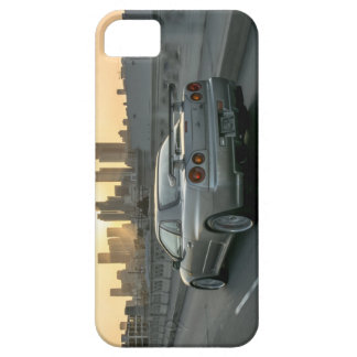 Rare R34 Nissan GT-R Skyline in Los Angeles iPhone 5 Case
