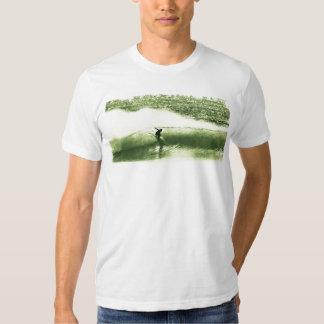 Rare Retro Vintage Franky Surf  Shirt