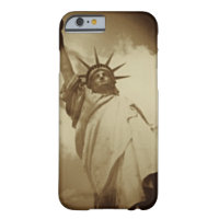 Rare Vintage Statue of Liberty Picture