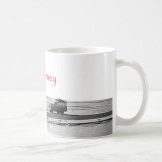 Rare Visa Journey Desert Crossing mug