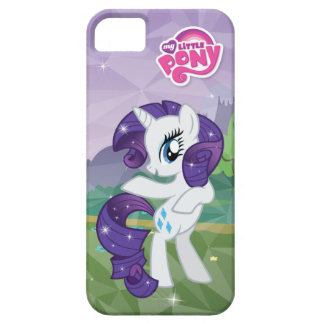 Rarity iPhone 5 Covers