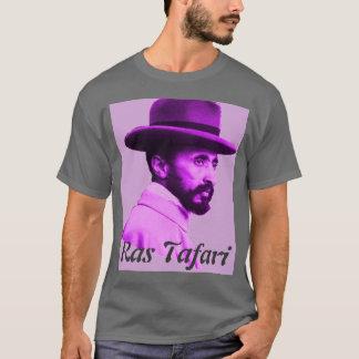 Ras Tafari Hat Shirt