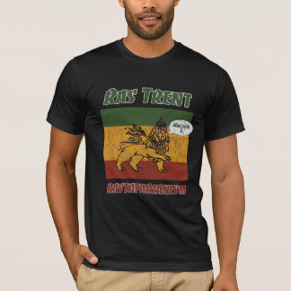 Ras Trent 2 T-Shirt
