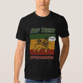 Ras Trent 2 Tee Shirt