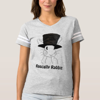 Rascally Rabbit T-shirt