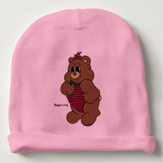 Raspbearry - Zaubaerland Baby Beanie