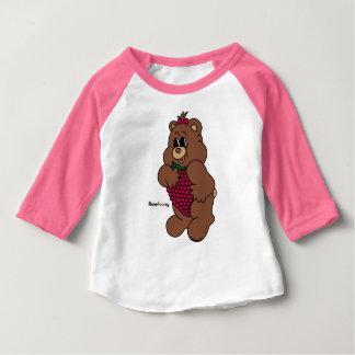 Raspbearry - Zaubaerland Baby T-Shirt