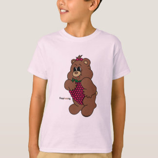 Raspbearry - Zaubaerland T-Shirt