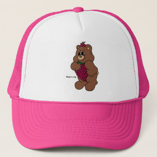 Raspbearry - Zaubaerland Trucker Hat