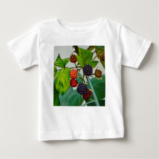 Raspberries Baby T-Shirt