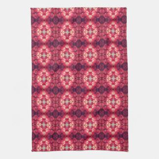 Raspberry Kitchen Towel