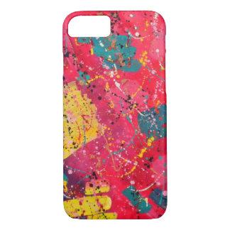 Raspberry Realm iPhone 7 Case