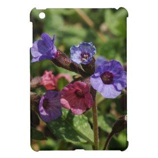 Raspberry Splash iPad Mini Case