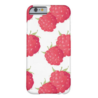 Raspberrys Barely There iPhone 6 Case