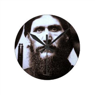 rasputin round clock