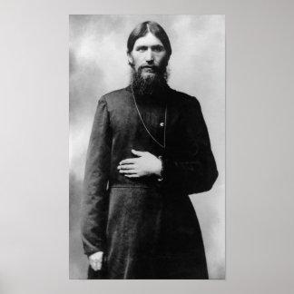 Rasputin The Mad Monk Poster