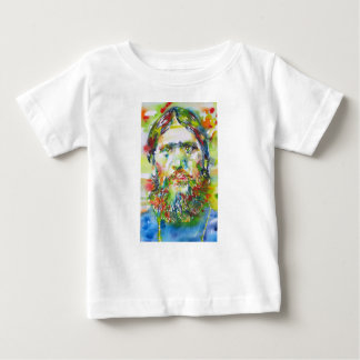 RASPUTIN - watercolor portrait.1 Baby T-Shirt