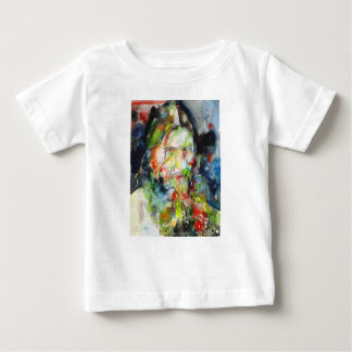 RASPUTIN - watercolor portrait.2 Baby T-Shirt