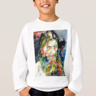 RASPUTIN - watercolor portrait.2 Sweatshirt