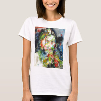 RASPUTIN - watercolor portrait.2 T-Shirt