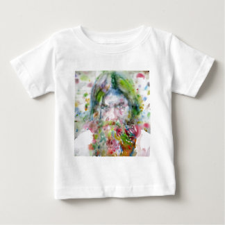 RASPUTIN - watercolor portrait.3 Baby T-Shirt