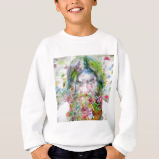 RASPUTIN - watercolor portrait.3 Sweatshirt