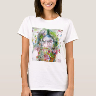 RASPUTIN - watercolor portrait.3 T-Shirt