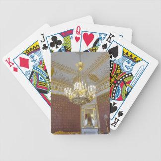 Rasputin Yusupov Palace Moika Poker Deck