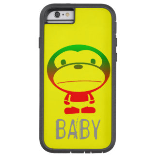 RASTA BABY TOUGH XTREME iPhone 6 CASE