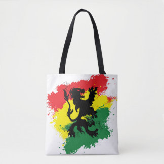 Rasta Bag: Lion of Judah Rasta Bag