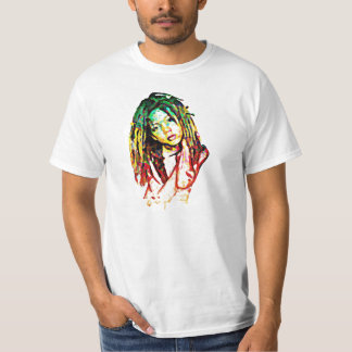 RASTA CHILD T-Shirt