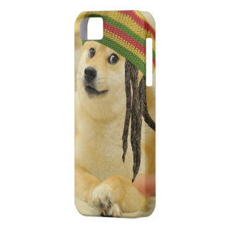 Rasta doge case for the iPhone 5
