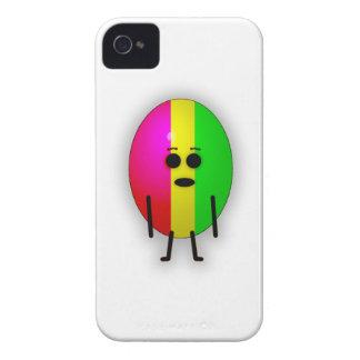 Rasta Egg iPhone 4 Case