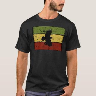 Rasta Falcon T-Shirt